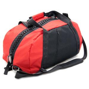 Сумка-рюкзак FitnessKa L Red