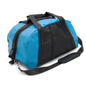 Сумка-рюкзак FitnessKa L Blue