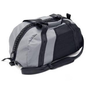 Сумка-рюкзак FitnessKa L Grey